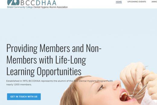 BCC Dental Hygiene Alumni Association