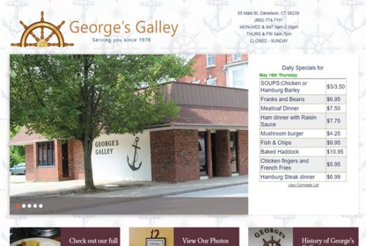 George's Galley