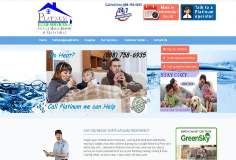 Platinum Home Services