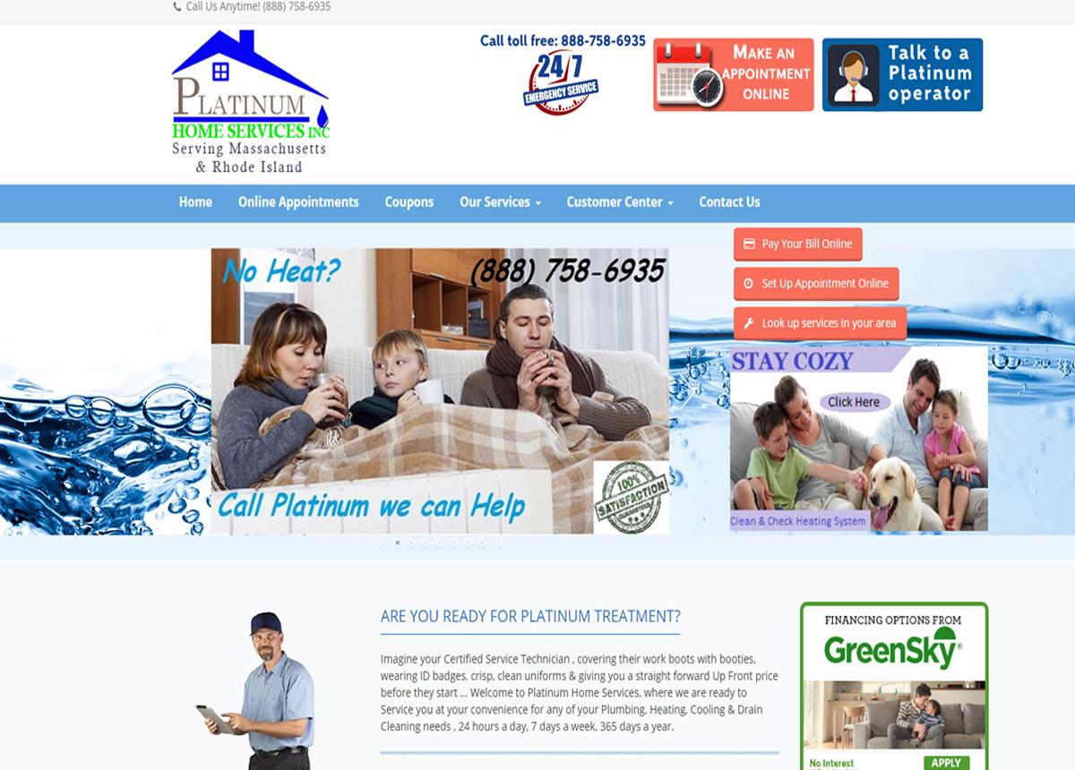 Platinum Home Services