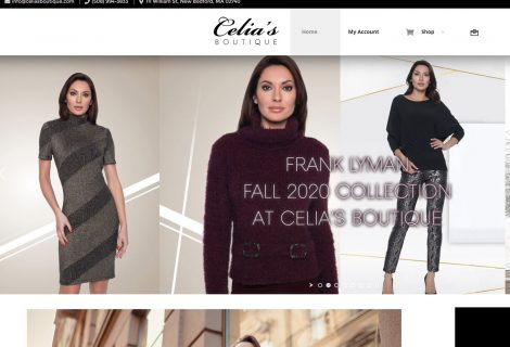 Celia's Boutique