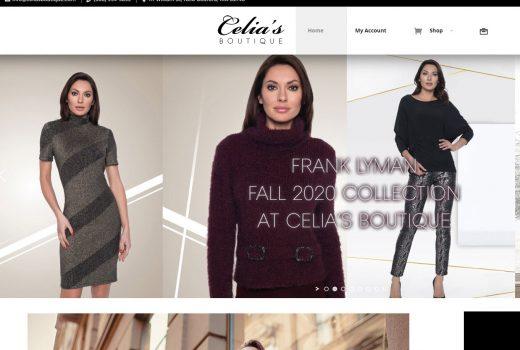 Celia's Boutique