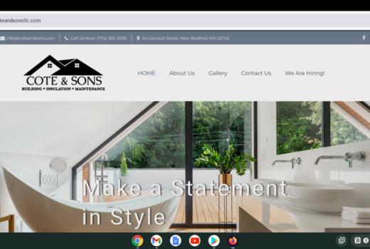 Cote & Sons LLC